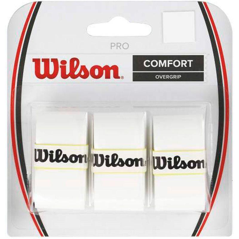 Wilson Ultra Pro Overgrip White image