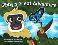 Gibby's Great Adventure by Jackie Prime image