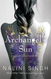 Archangel's Sun by Nalini Singh image