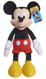 Disney: Medium Plush - Mickey