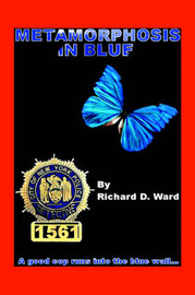 Metamorphosis in Blue by Richard D. Ward image