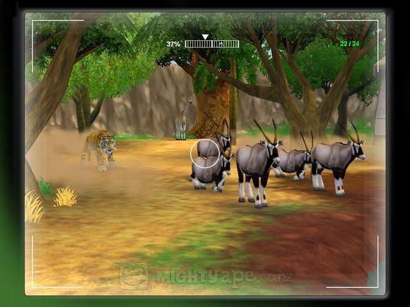 Zoo Tycoon 2 Ultimate Collection (includes all 4 expansions)