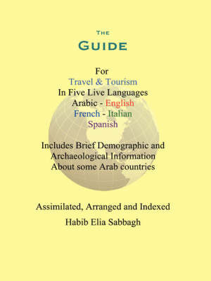 The Guide by Habib Sabbagh