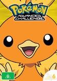 Pokemon - Season 7: Advanced Challenge (New Packaging) DVD