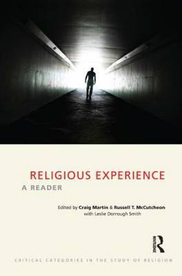 Religious Experience by Craig Martin
