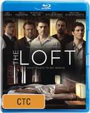 The Loft on Blu-ray