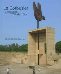 Le Corbusier by Hasan-Uddin Khan