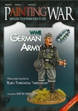 Painting War - WW2 German Painters Guide #1