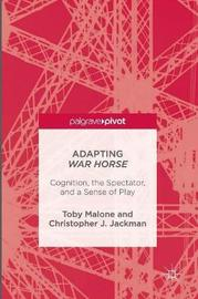 Adapting War Horse by Toby Malone