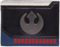 Star Wars: Han Solo (Suit Up) - Bi-Fold Wallet