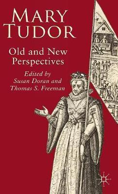 Mary Tudor by Susan Doran image