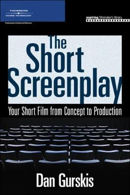 The Short Screenplay by Daniel A. Gurskis image