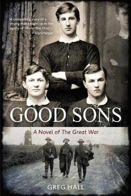 Good Sons by Greg Hall image