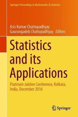 Statistics and its Applications image