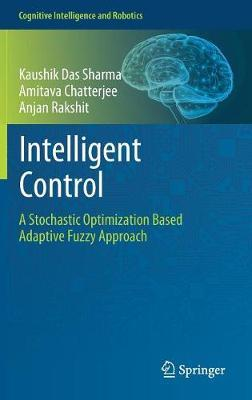 Intelligent Control by Kaushik Das Sharma image