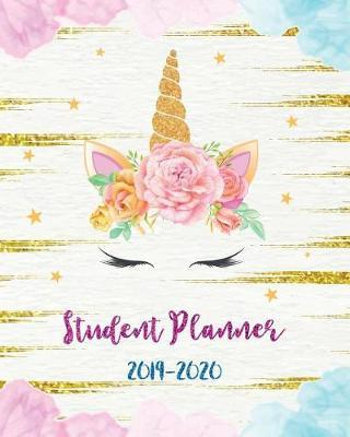 Student Planner 2019-2020 by Michelia Creations