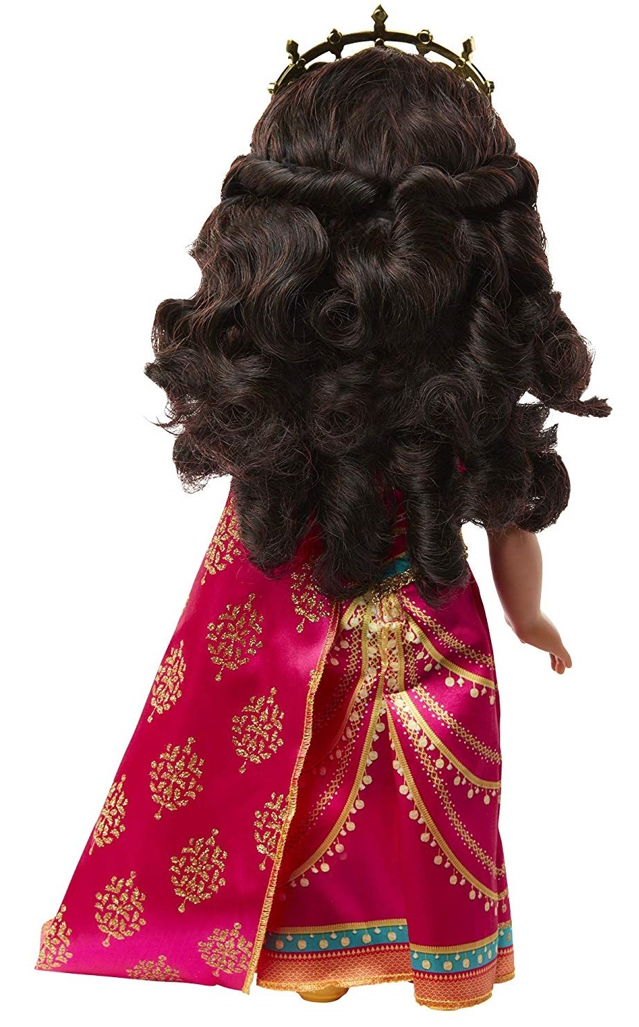 Princess Jasmine - Musical Singing Doll image