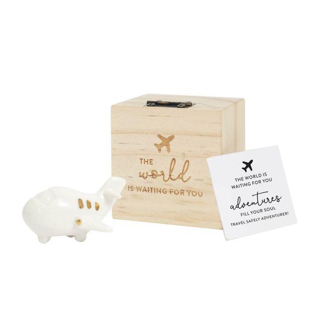 Splosh: Pocket Promise Box - Travel