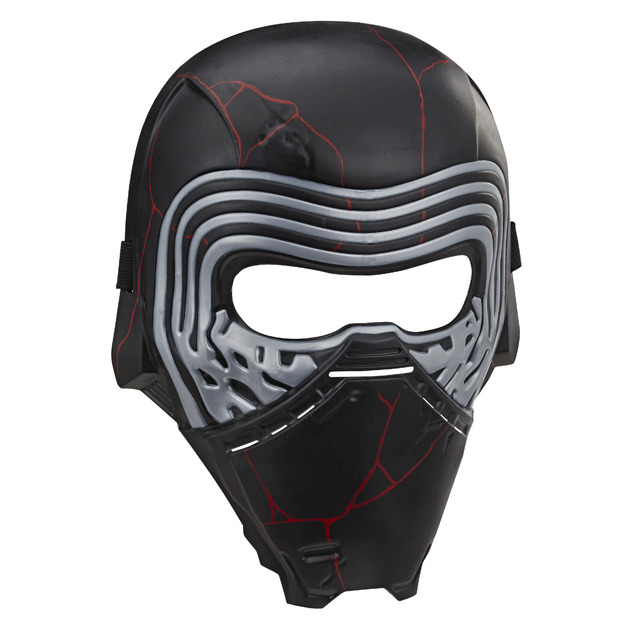 Star Wars: The Rise of Skywalker - Kylo Ren Mask