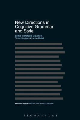 New Directions in Cognitive Grammar and Style