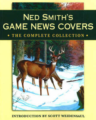 Ned Smith's Game News Covers by Scott Weidensaul image