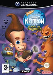 Jimmy Neutron: Attack of the Twonkies for GameCube