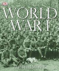 World War I by H.P. Willmott image