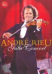 Andre Rieu - Gala Concert on DVD