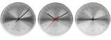 Karlsson Matter of Time & Weather Wall Clock Set