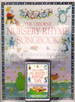 The Nursery Rhymes