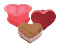 Tovolo Classic Icon Ice Cream Sandwich Molds