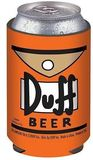 The Simpsons - Duff Beer Can Hugger