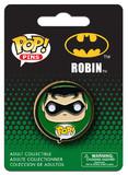 DC Comics - Robin Pop! Pin