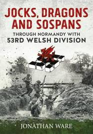 Jocks, Dragons and Sospans by Jonathan Ware