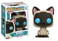 Pets - Siamese Pop! Vinyl Figure