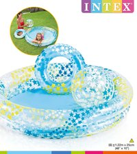 Intex: Stargaze - Pool Set