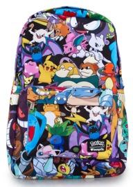 Loungefly Pokemon Characters Backpack