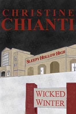 Wicked Winter by Christine Chianti