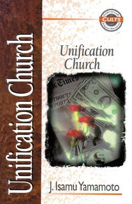 Unification Church by J. Isamu Yamamoto