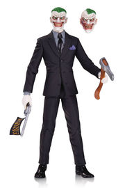 DC Comics: Designer Series - Joker Action Figure image