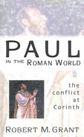 Paul in the Roman World by Robert M Grant