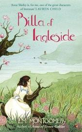 Rilla of Ingleside by L.M.Montgomery
