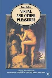 Visual and Other Pleasures by Laura Mulvey image