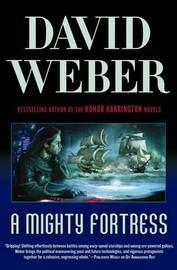 A Mighty Fortress (Safehold #4) by David Weber image