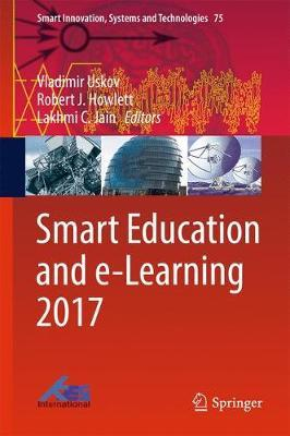Smart Education and e-Learning 2017 image
