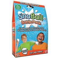 Zimpli Kids Snoball Battle Pack