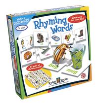 Ryan's Room: Rhyming Words - Learning Game