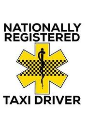 Nationally Registered Taxi Driver by Emily C Tess