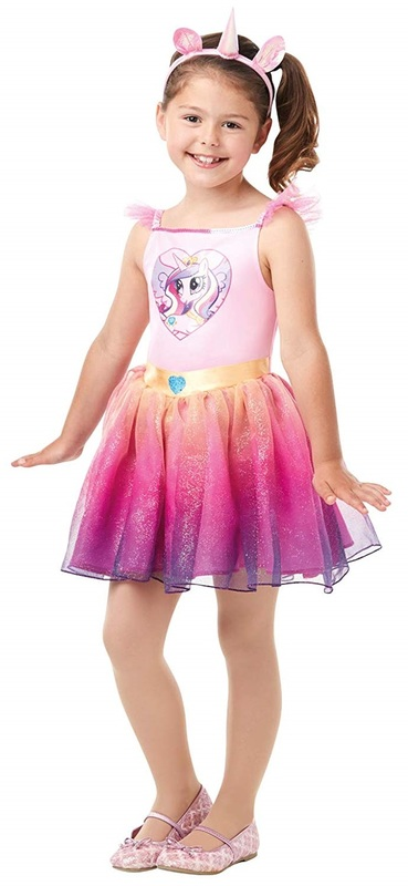 My Little Pony: Princess Cadance - Deluxe Costume (Medium
