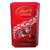 Lindt Lindor Milk Chocolate Truffles (337g)